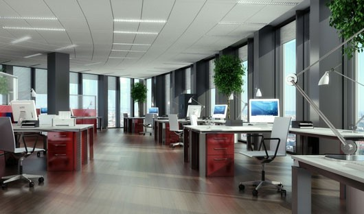5 Reasons to Invest in Office Cleaning